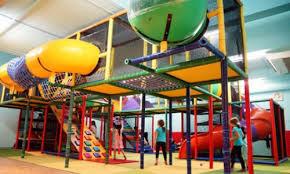ABC L2 Kids Playground
