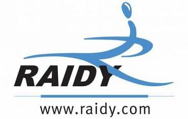 Raidy Print House